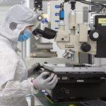 Precision Testing Equipment